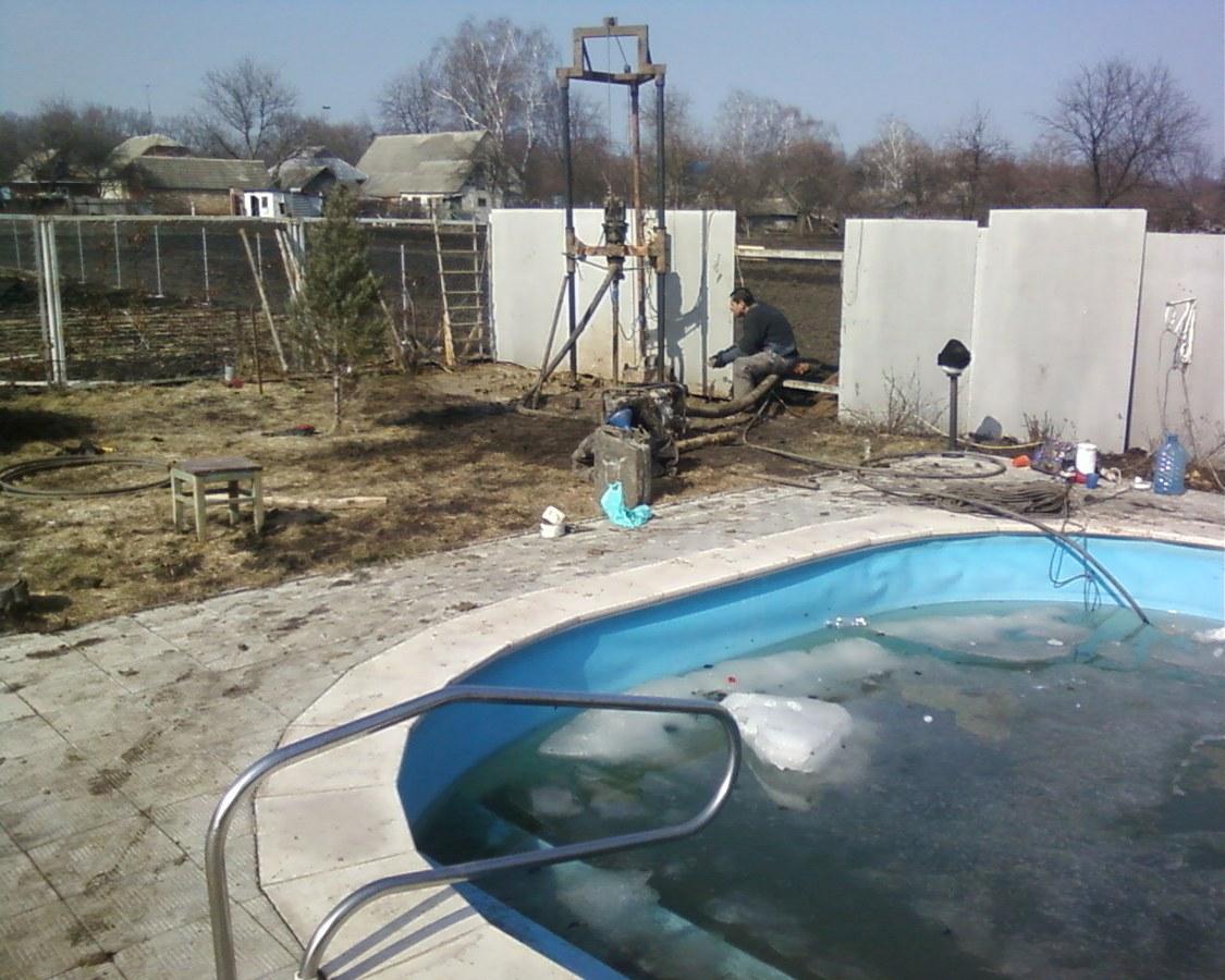 малогабаритная буровая установка для бурения скважин на воду цена